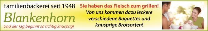 Familienbäckerei Blankenhorn in Stuttgart-Degerloch bietet Ihnen leckere, verschiedene, knusprige Brotsorten zur Grillzeit!