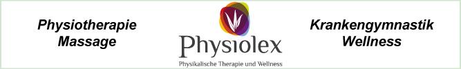 Die Physiotherapie Praxis Physiolex in Stuttgart-West bietet Ihnen die individuelle Behandlung mit jahrelanger Erfahrung!
