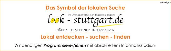 Stellenangebot-Arbeitsplatz-Programmierer/innen für unser Online-Branchenportal look-stuttgart.de