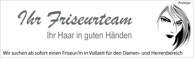 Stellenangebot-Damenfriseur-Herrenfriseur in Stuttgart-Steckfeld