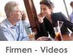 Diese Unternehmen präsentieren bei look-stuttgart.de Ihre Dienstleistungen via Video