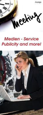 Medien-Service . Publicity-and-more! in Stuttgart-Fasanenhof ist eine Werbeagentur und Internetagentur mit dem Fullservice für Kleinbetriebe